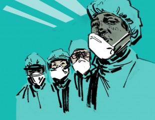 Внедрение новых правил по охране труда в здравоохранении