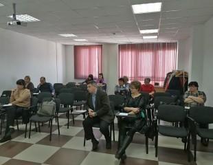 Красноярские специалисты сферы ЖКХ прошли комплексное обучение