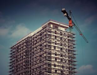 Новые своды правил по высотному строительству будут приняты в 2018 году
