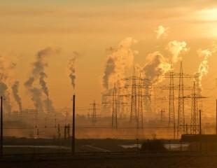 Красноярск занял 70-ю строчку рейтинга экологического развития городов РФ