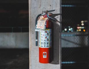 Изменения 2021 года в законодательстве РФ, касающееся норм пожарной безопасности