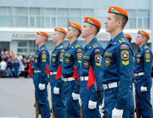 МЧС России: формирование новой системы госпожарнадзора
