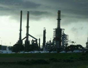 Определены штрафы за отсутствие комплексного экологического разрешения