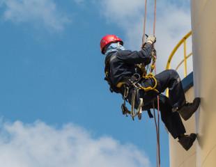 Нововведения в правилах по охране труда при работе на высоте